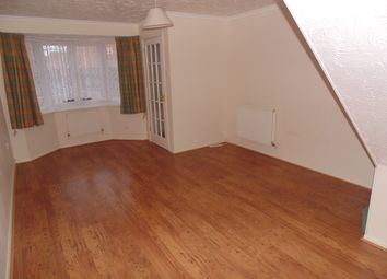 Thumbnail 3 bed town house to rent in Firethorn Close, Taverham