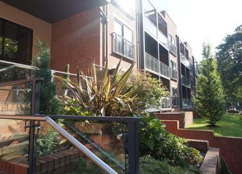 Thumbnail 1 bed flat to rent in Didsbury Gate, 16 Highmarsh Crescent