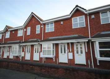 Thumbnail 1 bed flat for sale in Turnill Drive, Ashton-In-Makerfield, Wigan