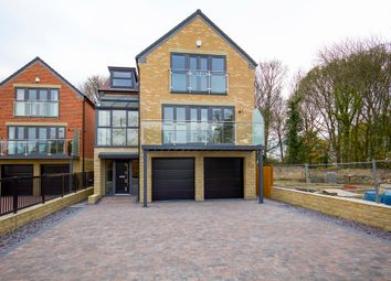 Thumbnail 5 bedroom detached house for sale in Kiveton Lane, Todwick, Sheffield