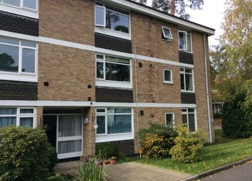 Thumbnail 2 bed flat to rent in Heathermount Gardens, Crowthorne
