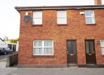Thumbnail 3 bed end terrace house for sale in 16A Arbour Hill, Stoneybatter, Dublin 7