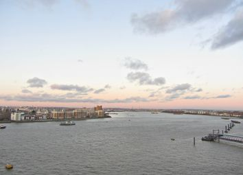 Thumbnail 2 bed flat to rent in Hampton Apartments, Woolwich