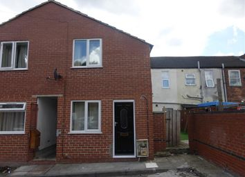 Thumbnail 1 bed property to rent in Radford Road, Nottingham
