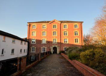 Thumbnail 3 bed flat for sale in Bollington Mill, Park Lane, Altrincham