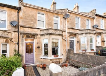 Thumbnail 4 bed terraced house for sale in Lyme Gardens, Bath, Somerset