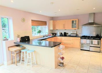 Thumbnail 3 bedroom bungalow to rent in Blandford Road, Hamworthy, Poole