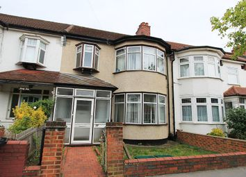 Thumbnail 3 bed terraced house for sale in Grove Road, Thornton Heath, London