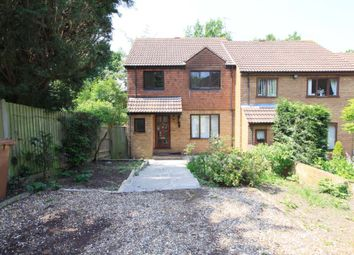 Thumbnail 3 bedroom semi-detached house to rent in Woodhouse Eaves, Northwood