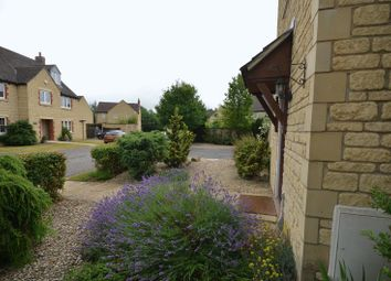 Thumbnail 4 bed detached house to rent in Bryony Gardens, Carterton