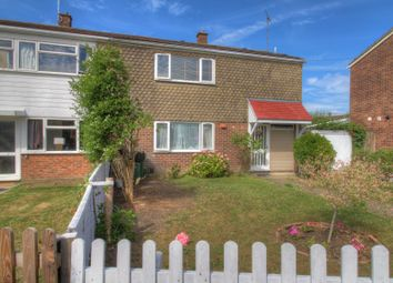 Thumbnail 3 bed semi-detached house for sale in Ensbury Path, Aylesbury