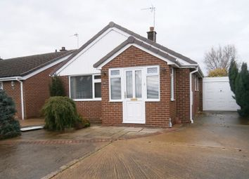 Thumbnail 2 bed detached bungalow for sale in Orchard Close, Bredon, Tewkesbury