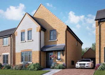 Thumbnail 4 bedroom detached house for sale in Mansell Close, Longleat Show Home, Stafford