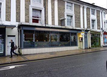 Thumbnail Restaurant/cafe for sale in Steakhouse Restaurant SO23, Hampshire