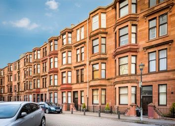 Thumbnail 2 bedroom flat to rent in Hutton Drive, Glasgow