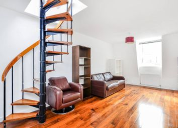 Thumbnail 1 bed flat for sale in Hatherley Grove, Westbourne Grove, London W25Rb