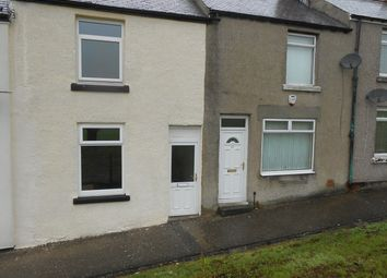 2 bed terraced house for sale in Coquet Street, Chopwell, Newcastle Upon Tyne NE17