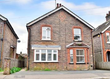 Thumbnail 3 bed semi-detached house for sale in East Grinstead, West Sussex