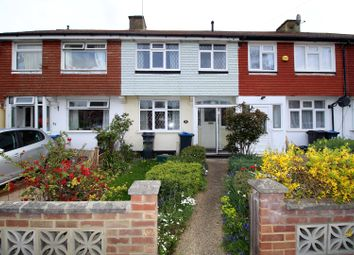 Thumbnail 3 bed terraced house for sale in Vincent Avenue, Surbiton