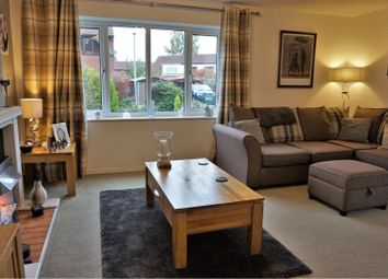 Thumbnail 2 bed semi-detached house for sale in Wilson Close, Market Weighton
