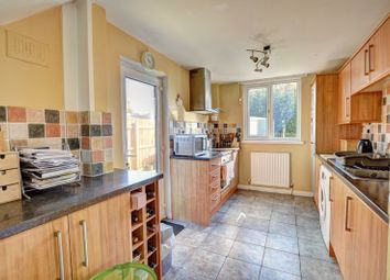 Thumbnail 3 bedroom semi-detached house for sale in Lee Avenue, Shilbottle, Northumberland