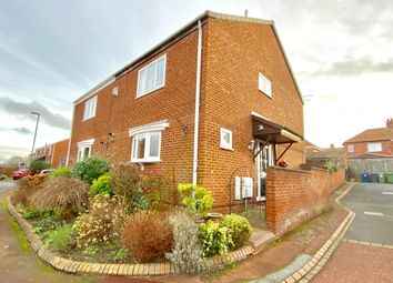 3 bed semi-detached house for sale in Mitchell Gardens, South Shields, Tyne & Wear NE34