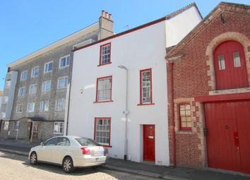 4 bed town house for sale in Stillman Street, The Barbican, Plymouth PL4