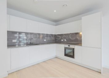Thumbnail 1 bedroom flat for sale in Anchor Building, Royal Wharf, London