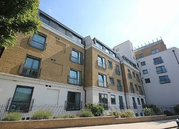 Thumbnail 1 bed flat to rent in Lovelace House, Uxbridge Road, West Ealing, London