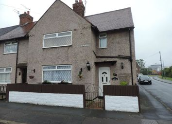Thumbnail 3 bed semi-detached house to rent in Enfield Road, Ellesmere Port