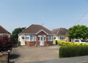 Thumbnail 2 bed bungalow for sale in Mill Lane, Cressing, Braintree