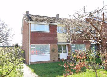 3 bed property for sale in Sheldrake Gardens, Hordle, Hampshire SO41