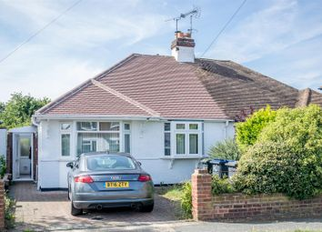 Thumbnail 2 bed bungalow to rent in Goodwin Avenue, Whitstable
