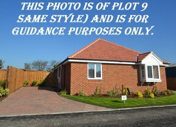 Thumbnail 3 bedroom detached bungalow for sale in Foots Farm, Thorpe Road, Clacton-On-Sea
