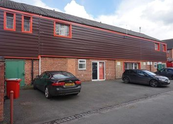 Thumbnail Office to let in Ground Floor, Stuart House, 1-4 Arnold Street, Nantwich, Cheshire