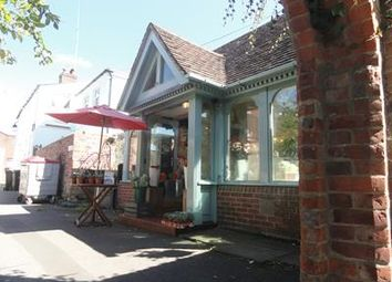 Thumbnail Retail premises for sale in 3A Little London, Chichester, West Sussex