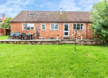 Thumbnail 3 bed barn conversion for sale in Dingle Road, Leigh, Worcestershire
