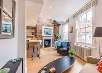 Thumbnail 1 bed flat for sale in Harcourt Street, Marylebone