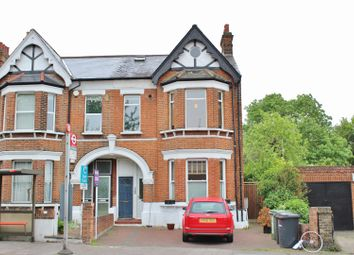 Thumbnail 2 bed flat for sale in 22 Brockley Rise, London