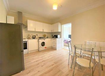 Thumbnail 2 bed flat to rent in Ickenham, Uxbridge