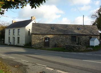 Thumbnail 3 bed detached house for sale in Islwyn, Crosswell, Crymych, Pembrokeshire