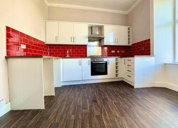 3 bed flat for sale in 11, Flat 1/1, Mains Road, Beith KA15