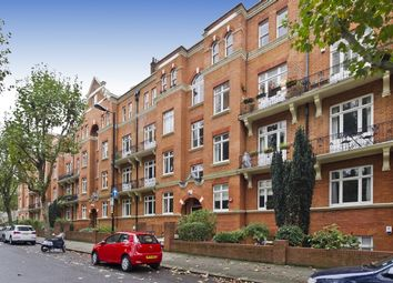 Thumbnail 3 bed flat to rent in Ashworth Mansions, Grantully Road, Maida Vale, London