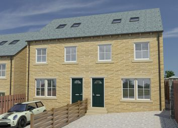 Thumbnail 3 bed semi-detached house for sale in Clarence Street, Colne