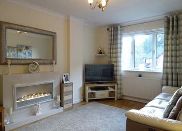 Thumbnail 3 bed semi-detached house for sale in Forest View, Mountain Ash