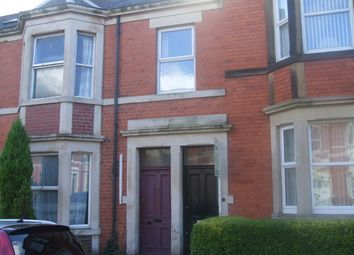 Thumbnail 2 bed flat to rent in Ashleigh Grove, Newcastle Upon Tyne