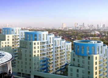 Thumbnail 1 bed flat to rent in Arsenal, Islington