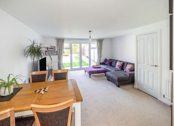 3 bed terraced house for sale in Hares Leap, Stratford Upon Avon, Warwickshire CV37