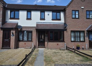 Thumbnail 2 bed terraced house to rent in Mill Lane, Carlton, Goole