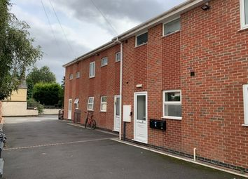 Thumbnail 1 bed flat to rent in New Tythe Street, Long Eaton